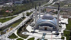 Ahmet Hamdi Akseki Camii Nerede Ahmet Hamdi Akseki Camisi Tarihi, Özellikleri, Hikayesi Ve Mimarı Hakkında Bilgi