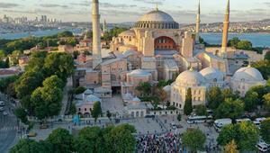 Ayasofya Camii Nerede Ayasofya Camisi Tarihi, Özellikleri, Hikayesi Ve Mimarı Hakkında Bilgi
