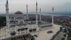 Çamlıca Camii Nerede Çamlıca Camisi Tarihi, Özellikleri, Hikayesi Ve Mimarı Hakkında Bilgi