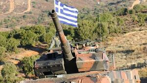 Son dakika... Yunan medyası duyurdu: Batı Trakyada ABD ile Yunanistandan ortak tatbikat
