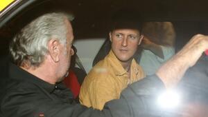 Son Dakika | Michael Schumachere en yakın isim konuştu Son durumu...