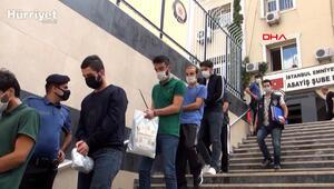 İstanbul merkezli 17 ilde FETÖ operasyonu: 23 gözaltı