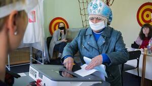 AB, Rusyanın Kırımda yaptığı seçimleri tanımadı