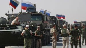 Rusya, Kamışlıya asker yığıyor