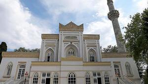 Hamidiye Camii Nerede Hamidiye Camisi Tarihi, Özellikleri, Hikayesi Ve Mimarı Hakkında Bilgi