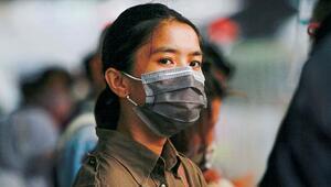 Endonezya'da koronavirüs kısıtlamaları tekrar başladı