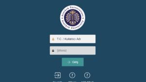 ATA AÖF yaz okulu sınav sonuçları açıklandı ATA AÖF sınav sonuçları OBS giriş ekranı