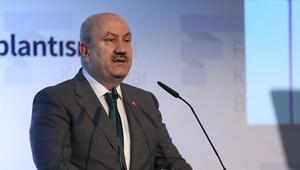 BDDK Başkanı Mehmet Ali Akbenden 20. yıl mesajı