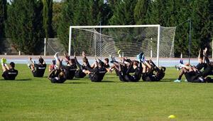 Süper Ligde antrenman tesisi olmayan tek takım Karagümrük