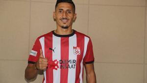 Son Dakika Transfer Haberi | Sivasspor Fayçal Fajrı kadrosuna kattı