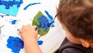 Çocuklar bunları keyifle yapacak İşte 4 eğlenceli sonbahar etkinliği