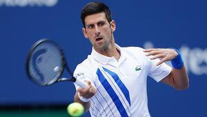 Novak Djokovic, ABD Açıktan diskalifiye edilmesini unutamıyor
