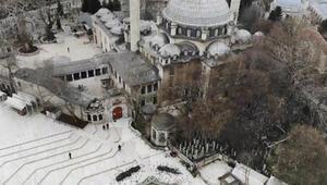 Eyüp Sultan Camii Nerede Eyüp Sultan Camisi Tarihi, Özellikleri, Hikayesi Ve Mimarı Hakkında Bilgi