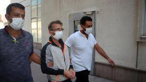 Tapu ve Kadastro Müdürlüğünü soymaya çalışan şüpheli tutuklandı