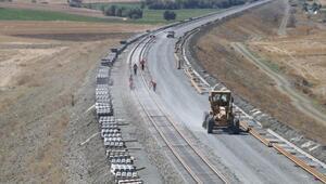 Sivas Valisi Ayhan: Ankara-Sivas YHT hattı çok yakın zamanda hizmete açılacak