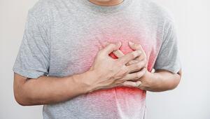 Trafikte ani kalp krizi riskine dikkat Bu belirtiler varsa...