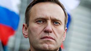 Zehirlenen Rus muhalif Navalni ile ilgili kritik gelişme