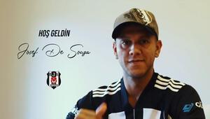 Beşiktaş, Josef de Souza transferini açıkladı