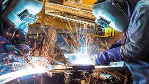 Sanayi salgını solladı Temmuzda sanayi üretimi yüzde 4.4 arttı ve korona öncesi seviyesini geçti