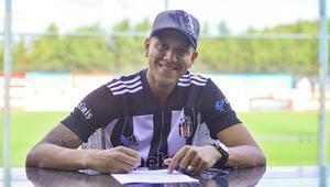 Josef de Souzadan Beşiktaş taraftarına övgü