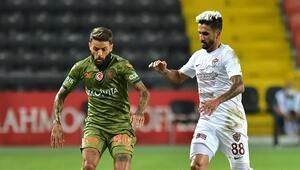 Hatayspor 2-0 Başakşehir /Maçın özeti ve golleri