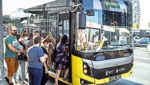 İstanbul'da dört ayrı mesai saati