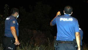 Kayseride polisi alarma geçiren ihbar