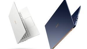 Yeni nesil Acer Swift 5 satışa çıktı: Özellikleri nasıl