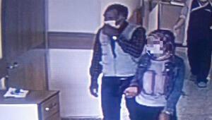 Son dakika haberler... Karsta Korona testi pozitif çıkan kız ve babası hastaneden kaçtı
