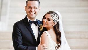 Merve Özbey kimdir, ne zaman evlendi İşte Merve Özbey'in hayatı ve eşiyle ilgili bilgiler