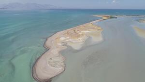 Uzmanlar uyarıyor... İklim değişikliğiyle Van Gölü büyük tehlike altında