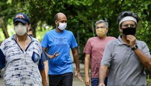 Dünya genelinde Kovid-19 tespit edilen kişi sayısı 29 milyon 449 bini aştı