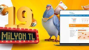 Süper Loto çekiliş sonuçları millipiyangoonline.comdan ilan edildi - 15 Eylül 2020 Süper Loto sonuçları ve sorgulama ekranı açıldı