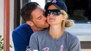 Paris Hilton: Bir kız bir erkek ikiz bebeklerim olacak