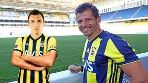 Son dakika | Mandzukicde Emre Belözoğlu faktörü İkna etti... | Fenerbahçe haberleri