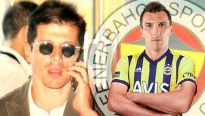Son Dakika | Emre Belözoğlu telefon etti, Mandzukic cevabını verdi | Fenerbahçe Transfer Haberleri