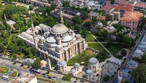 Şehzadebaşı Camii Nerede Şehzadebaşı Camisi Tarihi, Özellikleri, Hikayesi Ve Mimarı Hakkında Bilgi