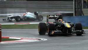 Formula 1 yarışının düzenleneceği İstanbul Park pistinin özelilkleri nedir