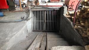 Mühendis ve 3 işçide koronavirüs çıktı, maden ocağında üretim durdu