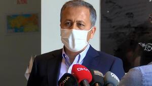 Son dakika haberleri... İstanbul Valisinden mesai saati açıklaması: Cuma günü duyuracağız