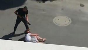 Eski eşini sokak ortasında vurmuştu Çileden çıkaran savunma...
