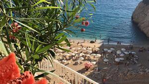 Kalabalıklar çekilmişken tam zamanı Keyifli bir Antalya tatili için öneriler...