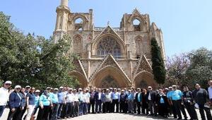 Lala Mustafa Paşa Camii Nerede Lala Mustafa Paşa Camisi Tarihi, Özellikleri, Hikayesi Ve Mimarı Hakkında Bilgi