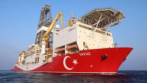 Son dakika haberi: Türkiyeden yeni Navtex ilanı 12 Ekime kadar uzatıldı