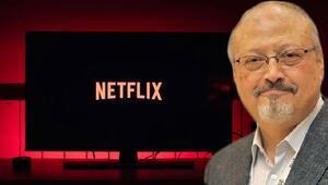 Suudi Arabistan istemiş, Netflix yayından kaldırmıştı Çirkin pazarlık