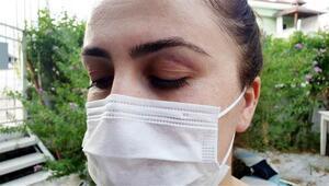 5 yıldızlı otelde maske kavgası Hemşireye terlik fırlattılar