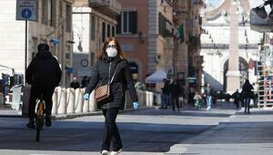Son rakamlar açıklandı İtalyada koronavirüs tablosu ağırlaşıyor