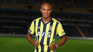 Son Dakika Haberi | Fenerbahçenin yeni transferi Marcel Tisserand: Çok hırslı bir oyuncuyum