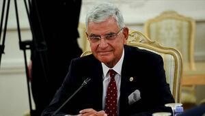 Volkan Bozkır kimdir, kaç yaşında BM 75. Genel Kurul Başkanı Volkan Bozkırın biyografisi