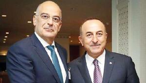 İki dışişleri bakanı aynı gazeteye yazdı; Çavuşoğlu: Kriz fırsat yaratabilir